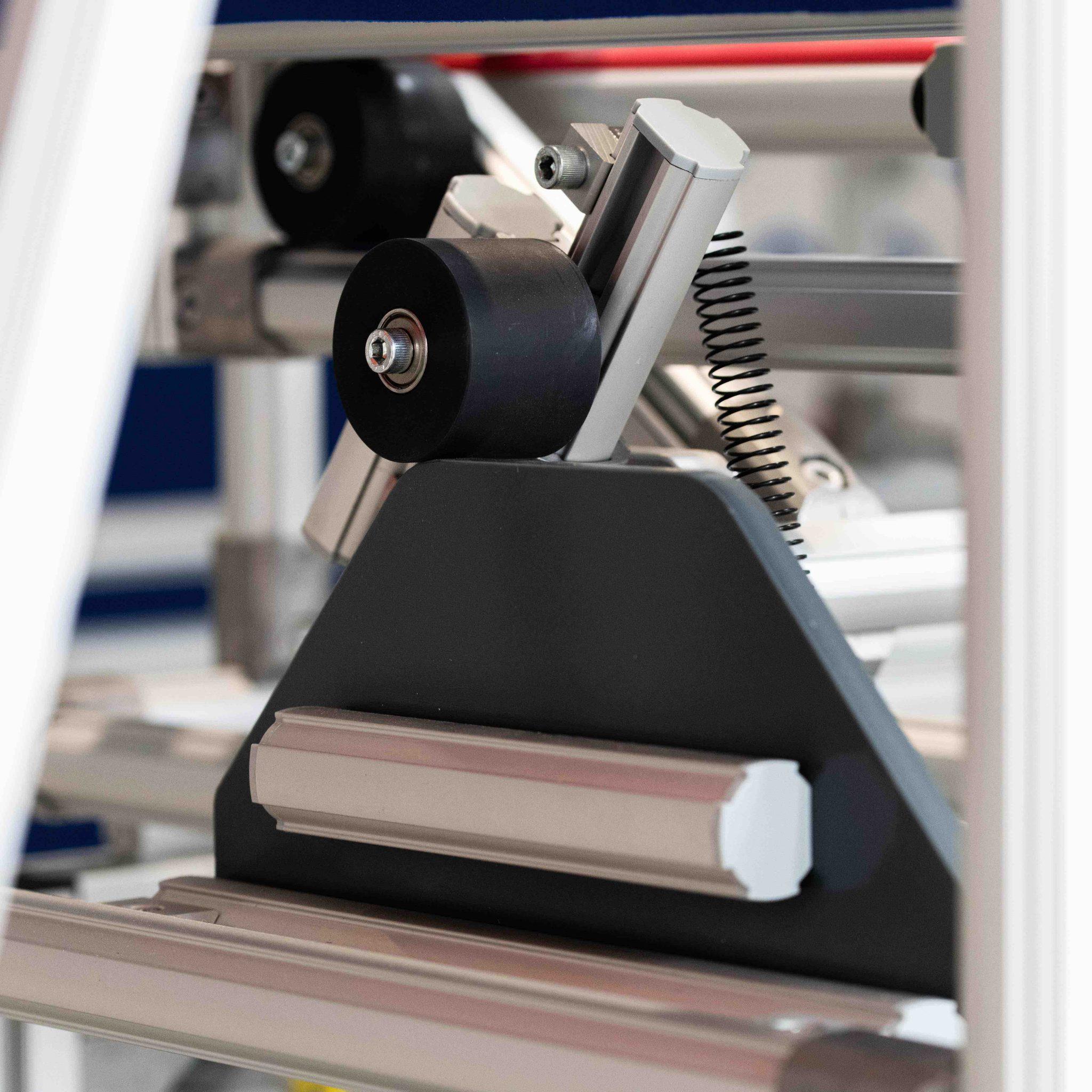 Karakuri starter kit with mechanical cam Karakuri Kaizen