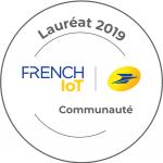 French IoT Lauréat 2019 Karakuri Kaizen