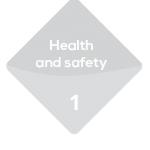 First benefit of the Karakuri Kaizen : Health and safety