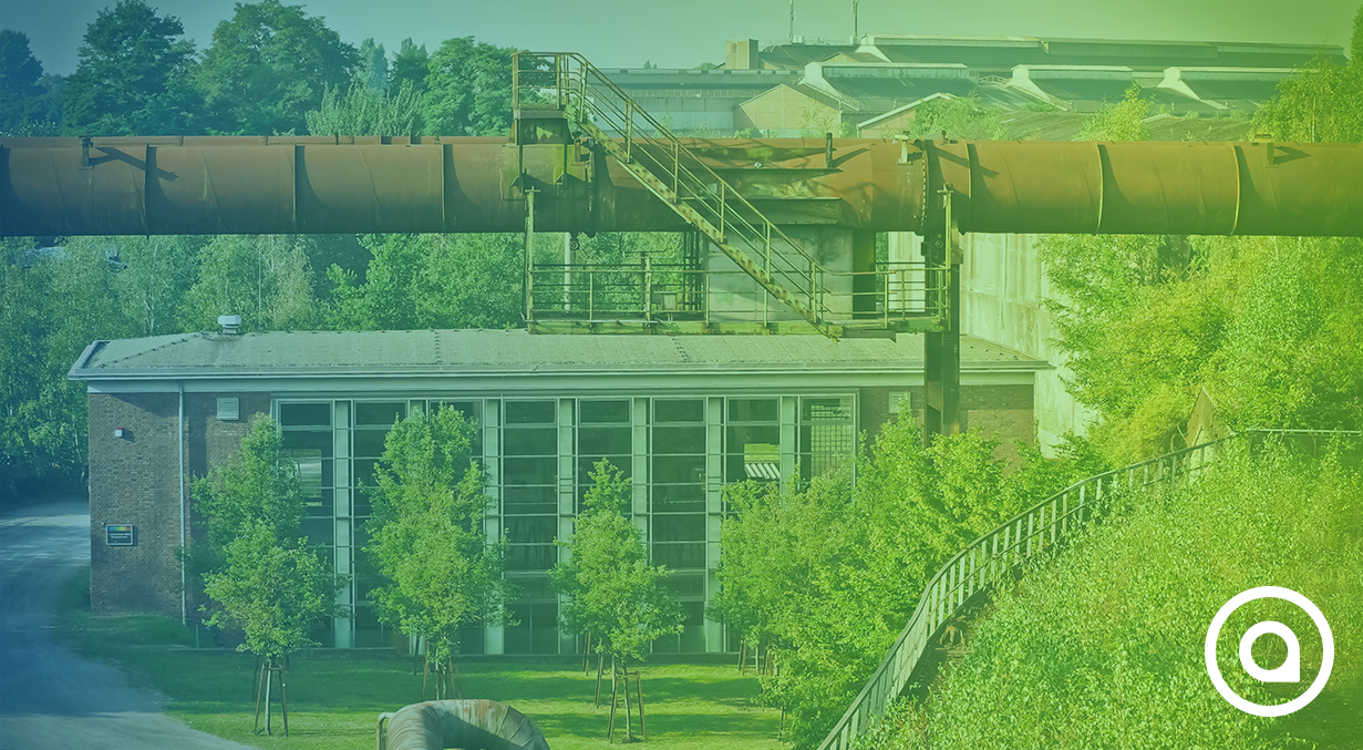 Nature eco-friendly factory lean manufacturing passive robots