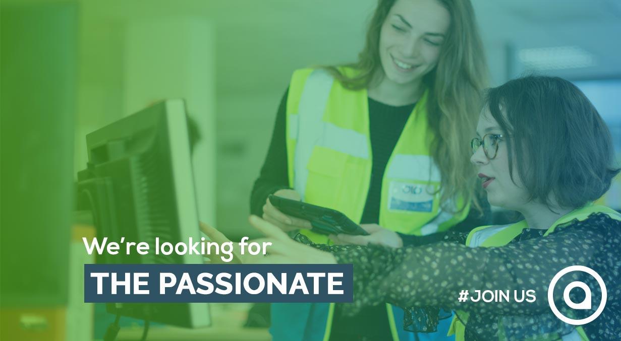 We're looking for the passionate recrutement aio karakuri kaizen cv job social recruiting