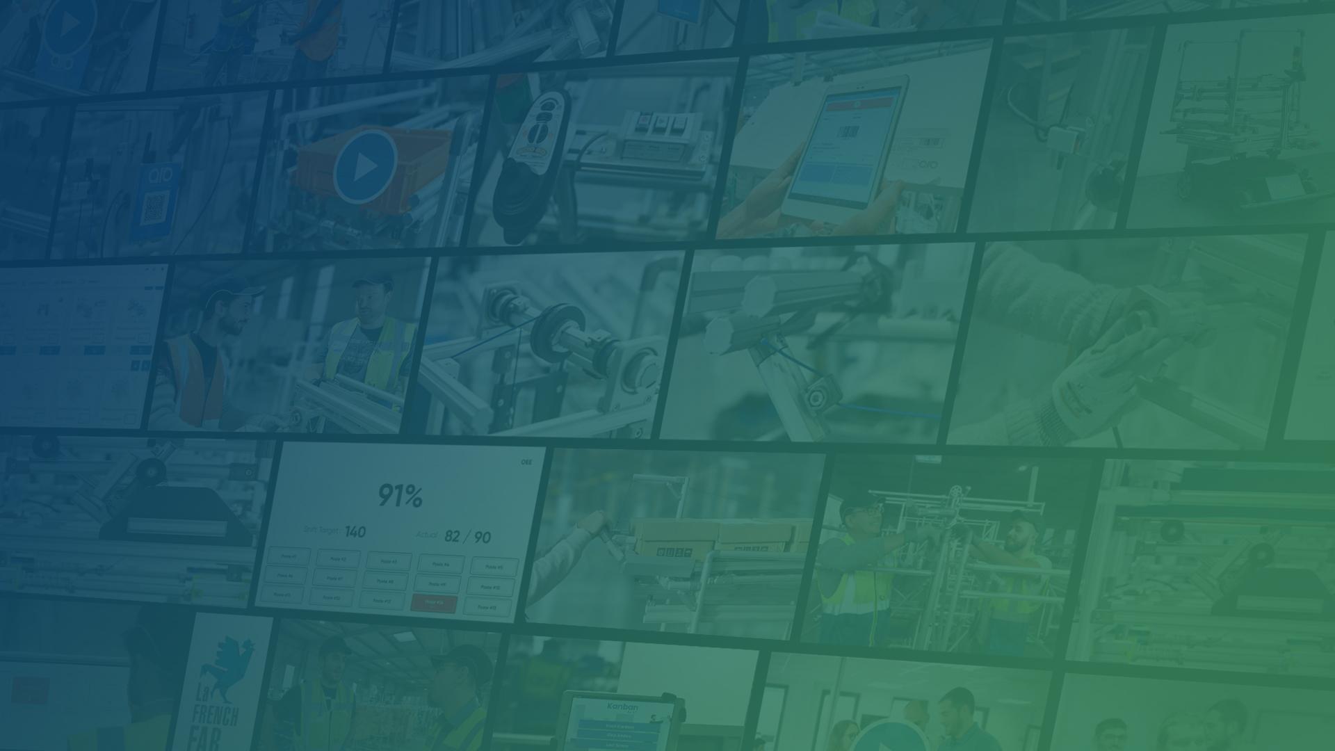 AIO Shop homepage