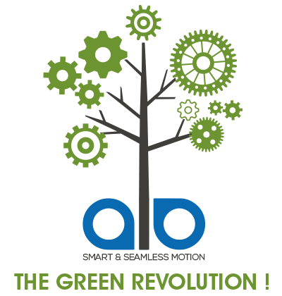 green revolution AIO